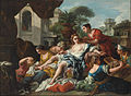 Jean-François de Troy - Bathsheba at her Bath - Google Art Project.jpg