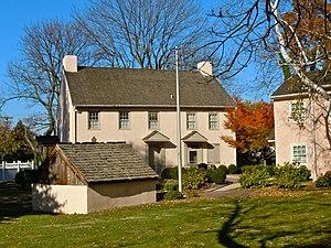 Lansdale, Pennsylvania - Jenkins Homestead
