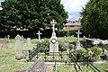 Jenny Lind's Grave - geograph.org.uk - 1398738.jpg