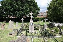 Grab von Jenny Lind (Quelle: Wikimedia)