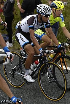 Ji Cheng at the 2014 Tour de France.jpg