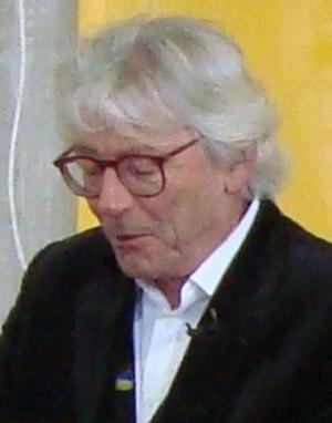 Jim Hopkins - Jim Hopkins in 2009