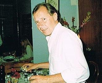 Jimmy Doyle (musician) - Image: Jimmy Doyle musician 1990