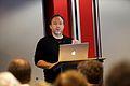 Jimmy Wales @ Wikimedia Conferentie Nederland 2012 - Flickr - Sebastiaan ter Burg (4).jpg