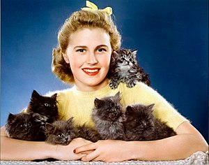 Caulfield, Joan (1922-1991)