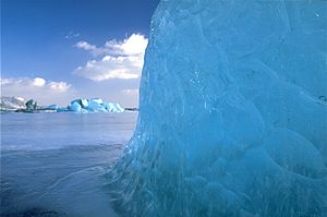 9b9b85bf6f Blue ice (glacial) - Wikipedia