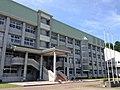 Joetsu City Uragawara JHS Building.jpg