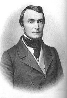 Gustav Hartlaub Medical doctor and ornithologist