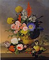 Johann Knapp, Stilleben mit Blumenstrauß.jpg