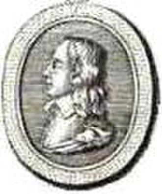 John Claypole - Image: John Claypole