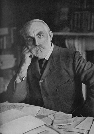John Burns - Burns, circa 1911