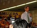 John Kerry at Oakland rally 2004 (6254678882).jpg