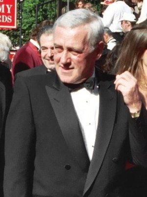 John Mahoney - Mahoney in 1994