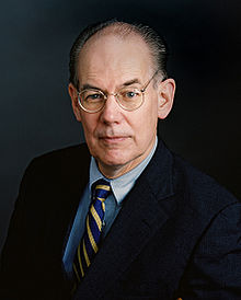 Description de l'image John Mearsheimer.jpg.