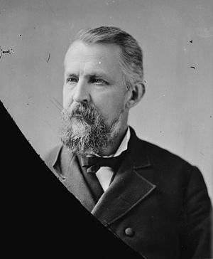 Tucker Act - Rep. John Randolph Tucker, a Democrat from Virginia, sponsored the Tucker Act.