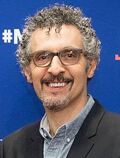John Turturro Italian American actor, writer and director