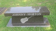 Johnny Horton cemeter bench MVI 2635.jpg