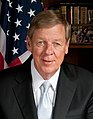 Johnny Isakson, official portrait, 112th Congress (cropped).jpg