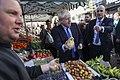 Johnson visited a market in Doncaster.jpg