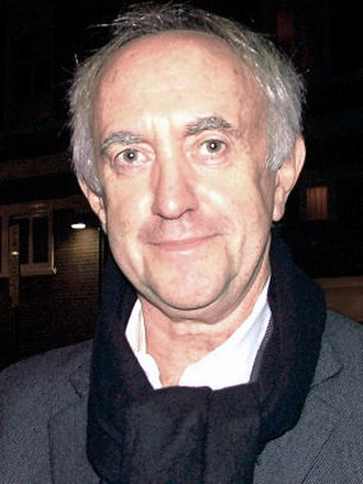 Jonathan Pryce - Pryce in October 2007
