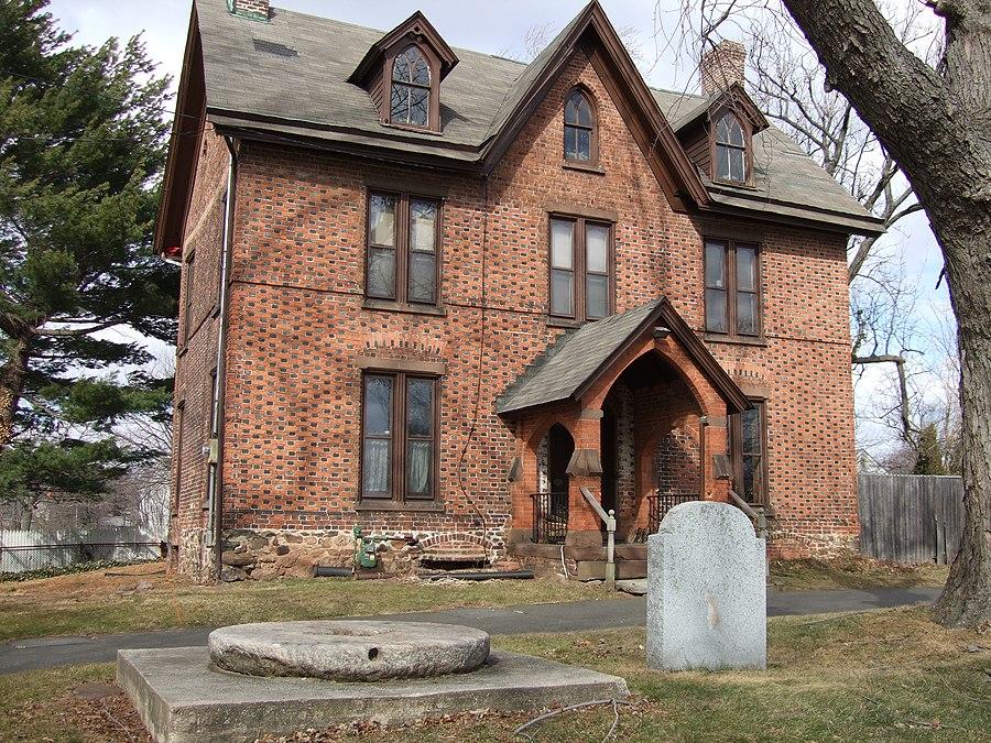 Jonathan Singletary Dunham House
