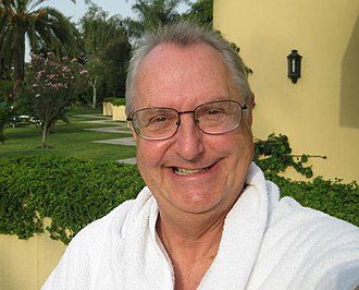 Jonathan King - King in 2007