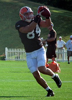 Jordon Cameron Browns training camp.jpg