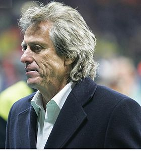 image illustrative de l'article Jorge Jesus