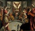 Jozef verklaart de dromen van de farao Centraal Museum 6399.jpg