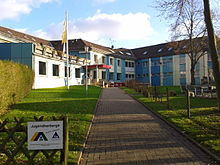 Hotel Berliner Hof Kiel Restaurant Und Klinkerstube