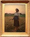 Jules-adolphe breton, il canto dell'allodola, 1884, 01.jpg