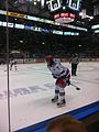 Julian Melchiori in a Kitchener game.jpg