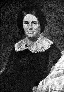 Juliette Augusta Magill Kinzie American historian, novelist, pioneer