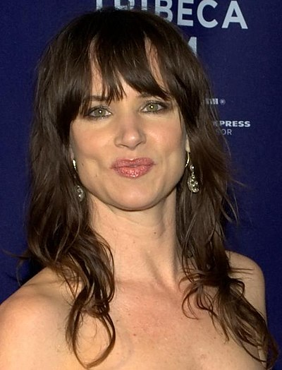 Juliette Lewis, American actress and singer