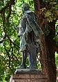 Köthen in Anhalt Denkmal Fürst Ludwig I. Aufnahme und Copyright MEH Bergmann.jpg