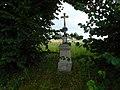 Kříž u polní cesty severně od Kaliště (Q104975554).jpg