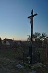 Kříž v západní části obce, Suchdol, Vavřinec, okres Blansko.jpg