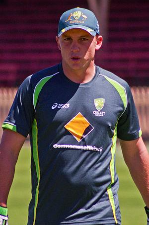 Kelvin Smith (cricketer) - Image: KELVIN SMITH (15681418196)