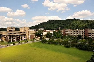 Korea Institute of Science and Technology - KIST Main Campus
