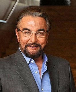 Kabir Bedi Indian film actor