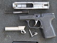 Kahr Arms - Wikipedia