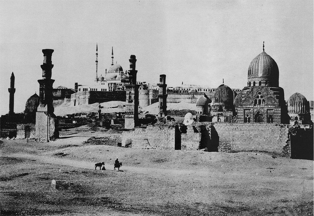Image result for kairo battle 1822