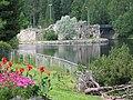 Kajaani Castle ruins - panoramio.jpg