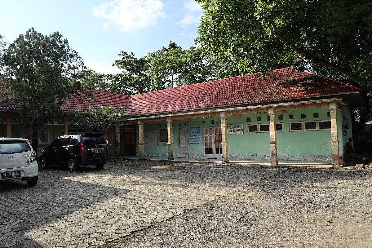 Birayang, Batang Alai Selatan, Hulu Sungai Tengah