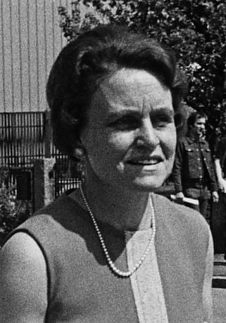 Karin Söder - Image: Karin Söder old portrait