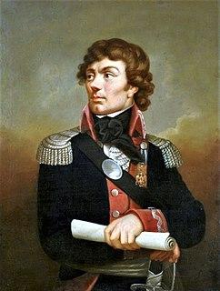 Tadeusz Kościuszko Polish and American military leader