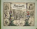 Karl Thienemann Der Jahrmarkt 1843 Titel.jpg