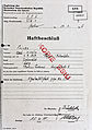 Karl Wilhelm Fricke - Haftbeschluss 1955.jpg