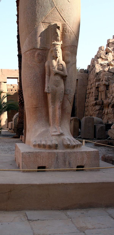 Karnak Temple Amun Wikipedia