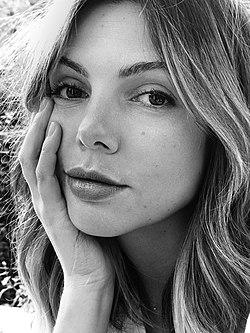 Karolina Gorczyca selfie.jpg